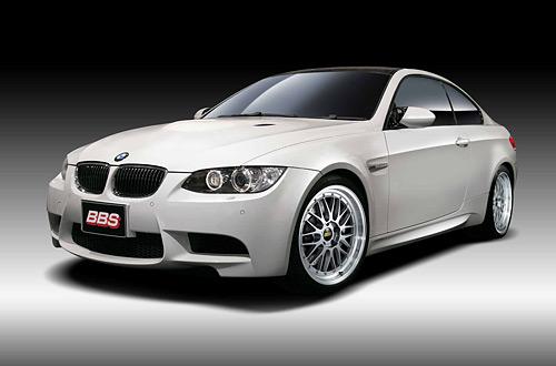 BMW BBS LM