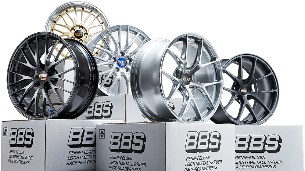 Forged Wheels | BBS OFFICIAL WEBSITE